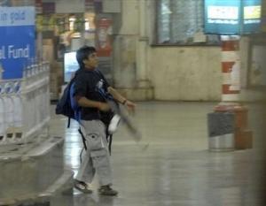 Terrorist Ajmal Amir Kamal