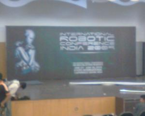 robot rajini